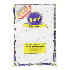 Jay Brand Steamed Wheat Flour (3.6kg)