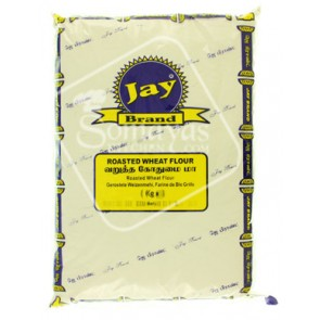Jay Brand Wheat Flour Roasted (1kg)
