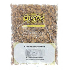 Vidyas Almond California No.1 (700g)