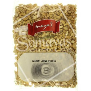 Vidyas Cashew Large Pieces (700g)