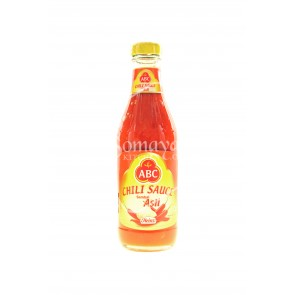 ABC Kecap Manis Sweet Soy Sauce 620ml