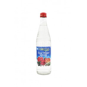 Cortas Rose Water (500ml)