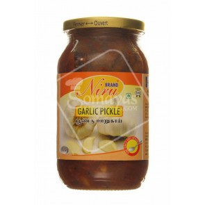Niru Garlic Pickle