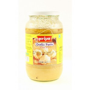 Priya Garlic Paste 1kg