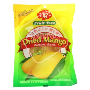 Fruit Tree Dried Mango (100g)