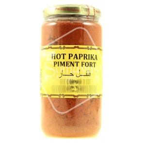 AH Empire Hot Paprika Piment Fort 180g