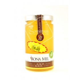Bona Mel Raw Acacia Honey (900g)