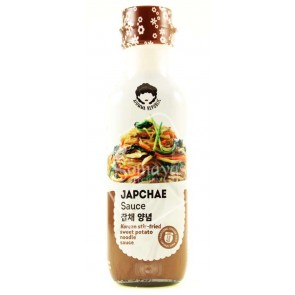 Ajumma Republic Japchae Sauce (300ml)