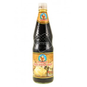 Healthy Boy Brand Thick Oyster Sauce 700ml