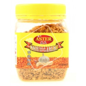 Aster Garlic Fried Jar (100g)