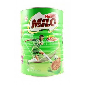 Nestle Milo Chocolate Powder (1.8kg)