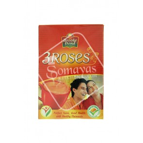 Brooke Bond 3 Roses Loose Tea (250g)