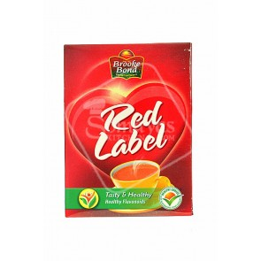 Brooke Bond Red Label Tea (900g)