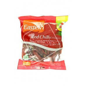 Eastern Dried Red Chilli Whole (100g)