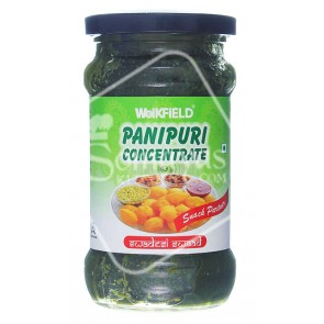 Weikfield Pani Puri Concentrate 283g