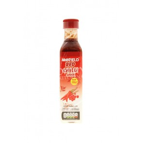 Weikfield Red Chilli Sauce 265g