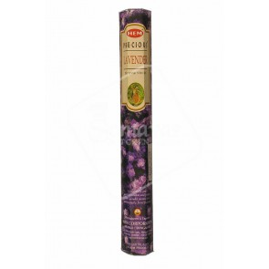Hem Hexa Lavender Incense 20 Sticks