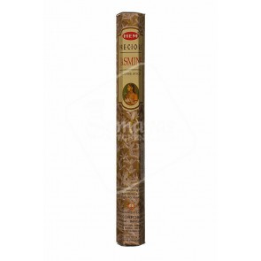 Hem Hexa Jasmine Incense 20 Sticks