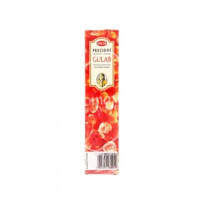 Hem Hexa Gulab Incense 20 Sticks