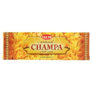 Hem Soham Chanpa Dhoop Sticks