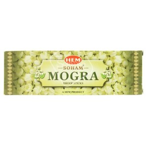 Hem Soham Mogra Dhoop Sticks