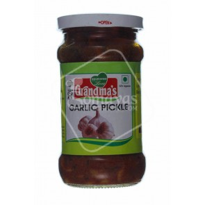 Grandma's Garlic Pickle 300g