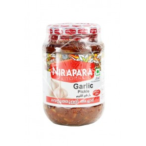 Nirapara Garlic Pickle