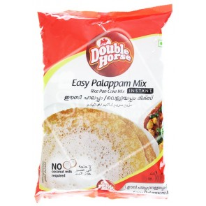 Double Horse Easy Palappam Mix 1kg