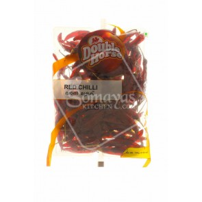 Double Horse Red Chilli 100g