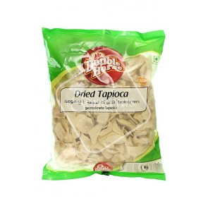 Double Horse Dried Tapioca 1kg