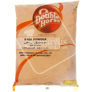 Double Horse Ragi Powder Roasted 1kg