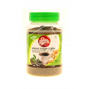 Double Horse Ginger Coffee (150g)