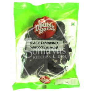 Double Horse Black Tamarind 250g