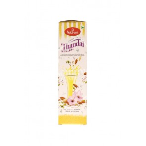 Haldiram's Thandai Kesaria Concentrate
