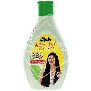 Aswini Hair Oil (200ml)