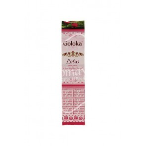 Goloka Lotus Masala Incense Stick 15g