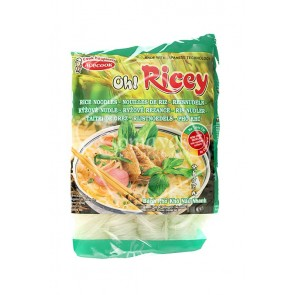 Acecook Oh! Ricey Rice Noodles (500g)