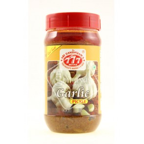 777 Garlic Pickle 300g
