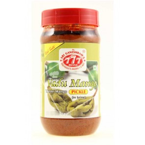 777 Vadu Mango Pickle (300g)