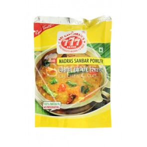 777 Madras Sambar Powder (100g)