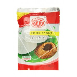 777 Idly Chilly Powder (100g)