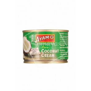 Ayam Coconut Cream