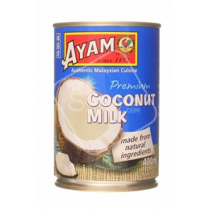 Ayam Coconut Milk (400ml)