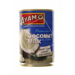 Ayam Coconut Milk (140ml)