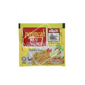 Adabi Nasi Goreng Fried Rice Paste 30g