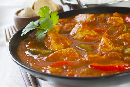 What Are Curries And Why Are They Popular In Britain?